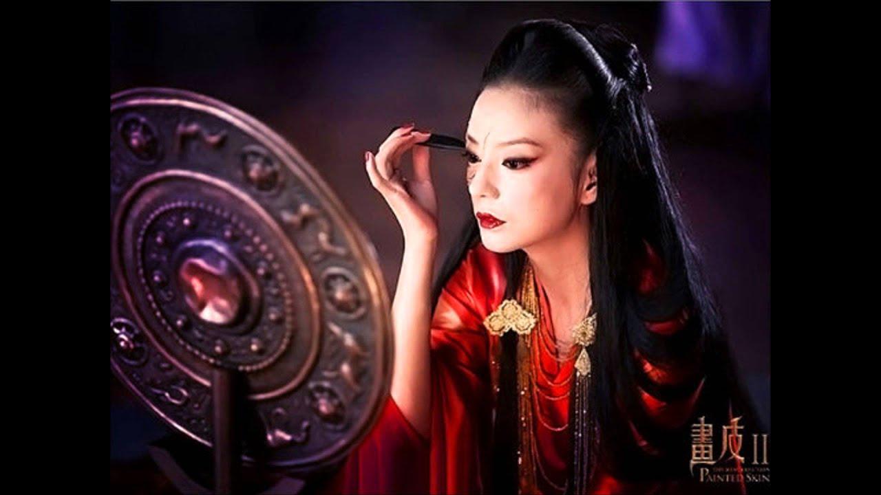 Yang Mi Painted Skin Painted skin 2 Demon f...