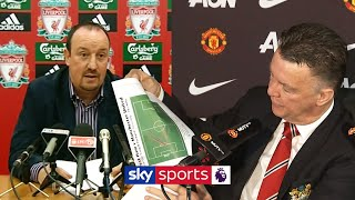 The Greatest MANAGER RANTS in PL History! 😤 | Part One