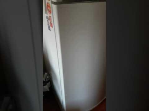 Buzdolabı arıza sesi