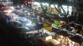 Hang Mokhtar Pasar Malam