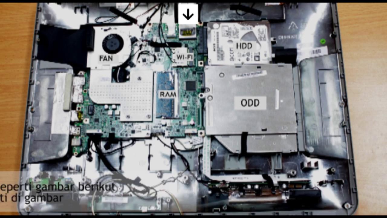 AXIOO MIMO TRH DRIVER PC