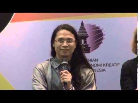 PRESS CONFERENCE JAKARTA FASHION WEEK 2014