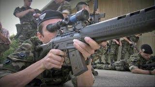 Sturmgewehr 90: Hersteller SAN Swiss Arms kämpft ums Überleben thumbnail