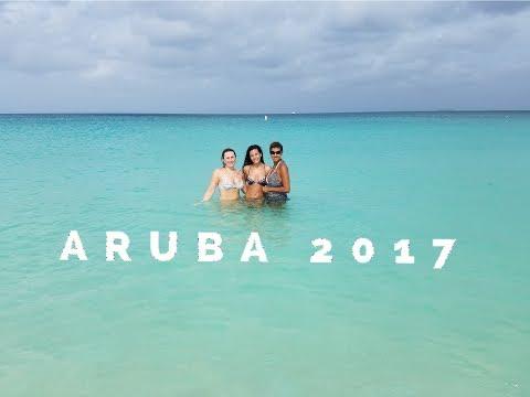 Aruba - Travel Vlog