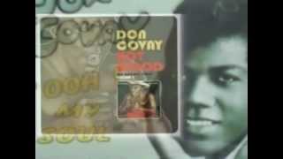 Don Covay   It