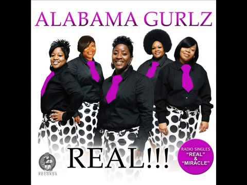 The Alabama Gurlz (REAL)