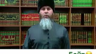 Грустный стих о Чечне, на Чеченском языке :(