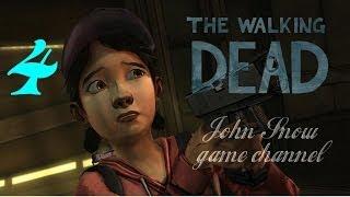 видео The Walking Dead: Episode 2 - Starved for Help: дата выхода, системные требования
