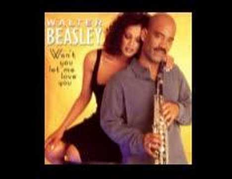 Groove In You - Walter Beasley