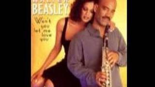 Groove In You - Walter Beasley