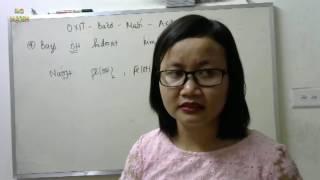 [ Hóa Học 8 ] Hướng dẫn phân loại nhanh Oxít - Bazơ - Axít - Muối