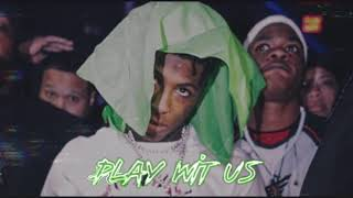 "[FREE] NBA Youngboy Type Beat ""Play Wit Us"" 