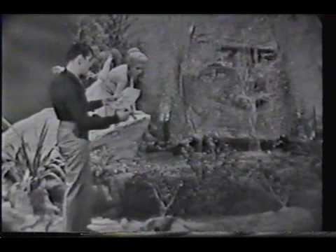 Ernie Kovacs Meets the White Rock Sprite