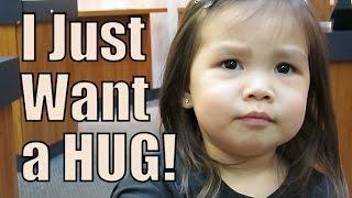 I JUST WANT A HUG!!! - May 05, 2015 -  ItsJudysLife Vlogs
