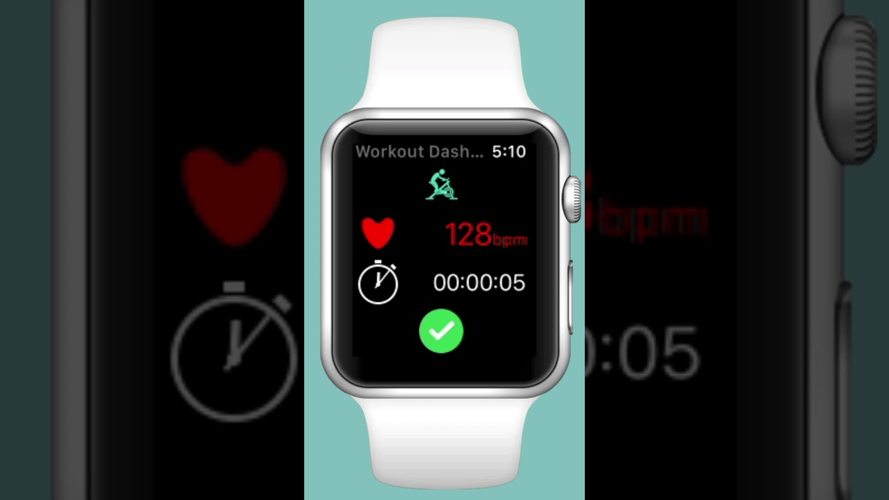 Cardio heart rate and vo max meassure apple watch app also youtube rh