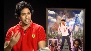 interview of fardeen on rajdhani