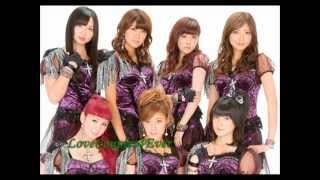 Berryz Kobo 30th Single WANT!