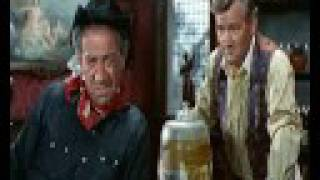 Carry On Cowboy - UK Trailer