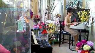 HUYEN THOAI MOT CHIEU MUA ( Keyboard : Bolero in D-maj )