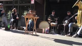 Tuba Skinny - Wild Man Blues