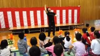 向笠公民館祭③ shinya muraki 4A