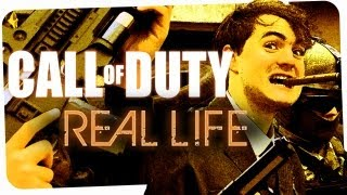 Call of Duty Black Ops 2 Real Life (PietSmittie Let's Play)