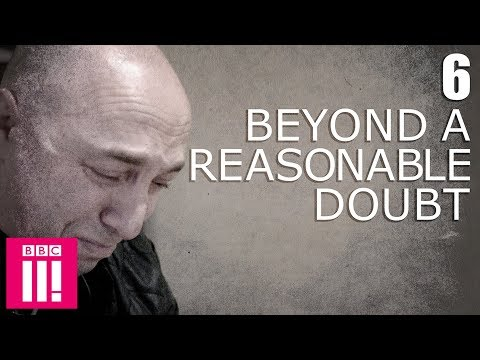 Discoveries Beyond A Reasonable Doubt | Unsolved