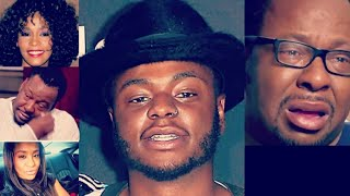 BREAKING NEWS : RIP Bobby Brown's Son Bobby Jr  Passed Away At Age 28!