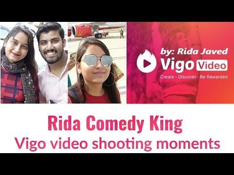 Vigo Video MV{music video} Shooting