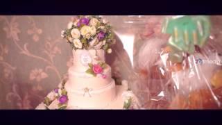 Бийнегер и Бэла 1-7 октября 2015 года (карачаевская свадьба)