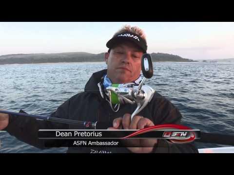 ASFN Deep Sea Durban Dean Pretorius