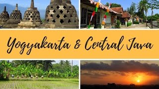 Come join us for a travel adventure in Indonesia focusing on Yogyak...