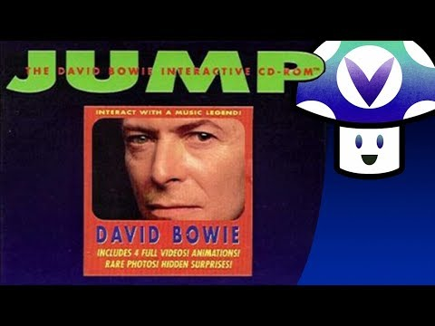 [Vinesauce] Vinny - Jump: The David Bowie Interactive CD-ROM