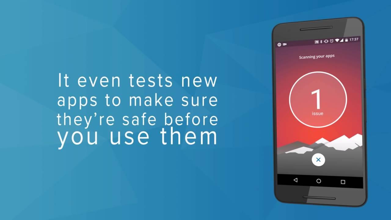 Descargar Avast Mobile Security APK (Antivirus para Android)