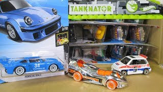 Video 2018 C WW Hot Wheels Factory Sealed Case Unboxing Video By RaceGrooves download MP3, 3GP, MP4, WEBM, AVI, FLV Januari 2018