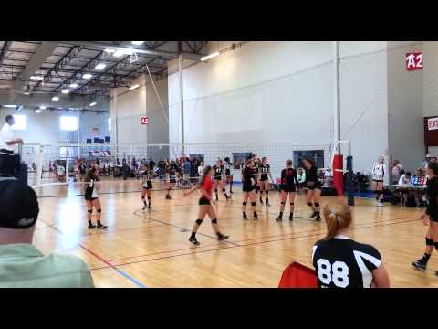 15's club volleyball
