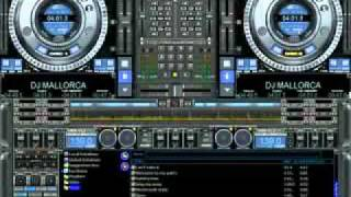 Hevia Busindre Reel TECHNO REMIX DJ MALLORCA.avi
