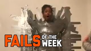 Wall to Wall Fails: Fails of the Week (November 2020)