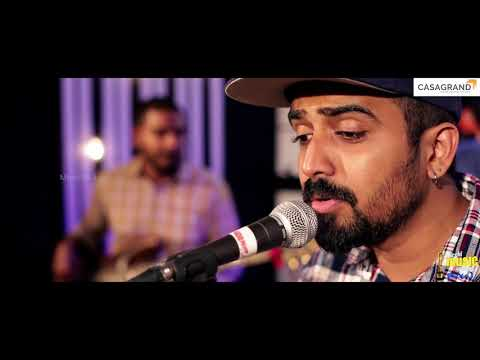 Un Mele Oru Kannu | Jithin Raj | Mirchi Music Awards RAW