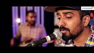 Un Mele Oru Kannu | Jithin Raj | Mirchi Music Awards RAW