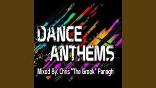 Future Electric (DJ Greek vs DJ Zilos Club Mix)