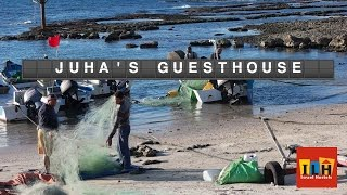 DIY Travel Reviews - ILH Juha's Guesthouse Zarqa Bay, Jisr az-Zarqa, near Caesarea