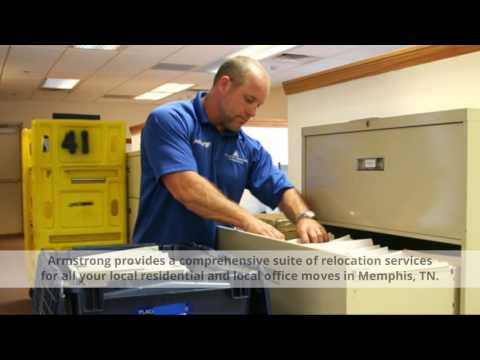 Professional Full-Service Moving Company Memphis