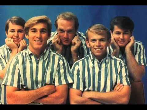 The Beach Boys - Don`t Worry Baby