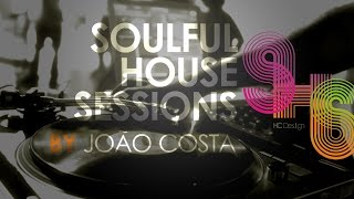 Soulful House Session July 2015