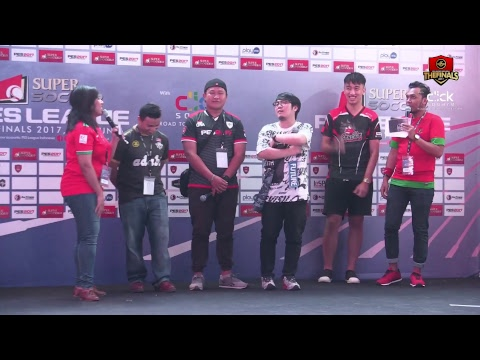 Indonesia National Final Match: Jamaluddin (Makassar) v Rio DS (Jakarta)