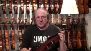 Cheap Student Entry Level Violins - Are They any Good? The Arco violin.