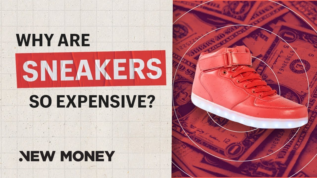 9dfe63ca3 How Do Sneaker Collectors Make Money  - YouTube