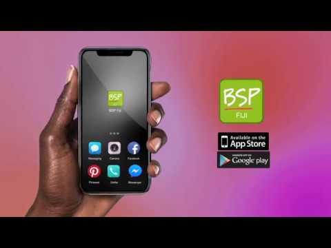 BSP Fiji App - Biller