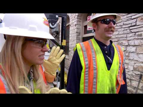On the Job - Austin Energy
